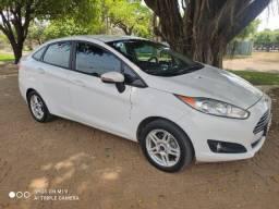 Vende-se New Fiesta 1.6 Automatico