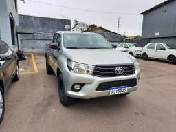 Toyota hilux 2.8 diesel 4x4