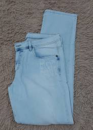 Calca jeans destroyed SPECIFIC C.O