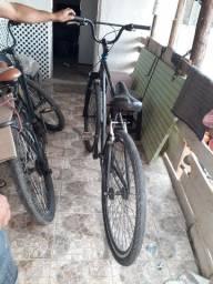 Bicicleta  barraforte