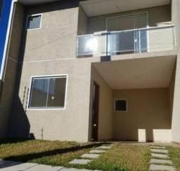 Vende-se Sobrado Novo de 3 quartos em Condomínio fechado no Campo do Santana