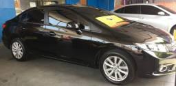 Honda Civic LXS 2015 Automatico