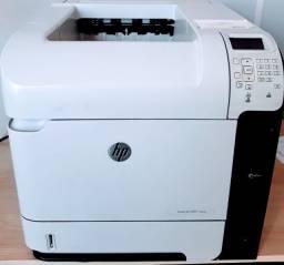 Impressora Hp Laserjet 600 M600/m602, com toner novo, comp