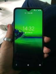 Vendo Moto G8 Play 32 GB