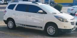 Vendo SPIN 2015 LT - Cambio Automático - TOP
