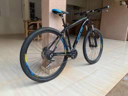 Bicicleta Caloi 24 Marchas