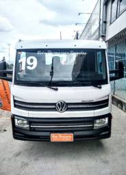 Caminhão Volkswagen Delivery 9.170 prime chassis