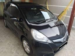 Honda fit automático Particular 2013
