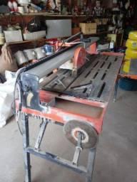 máquinas clipper - cortadora de porcelanato tr 231 gl