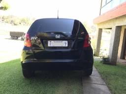 Honda FIT / EXL