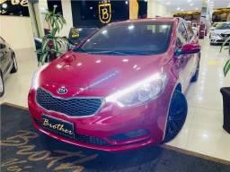 Kia cerato 1.6 sx 16v flex 4p automatico 2014