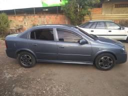 Vendo Astra sedan 2.0 2005/2006 GNV