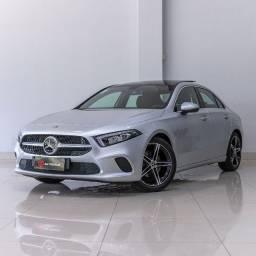 Mercedes-Benz A200 1.400km 2020