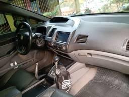 Honda Civic 2008 automatico