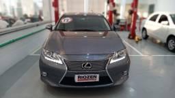 Lexus ES 350 3.5 Aut Gasolina Cinza 2013