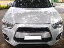 Mitsubishi ASX 2.0 4x4 AWD 16V Gasolina Automática - Completa