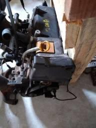 Vende-se motor parcial do Fiat Palio fire flex