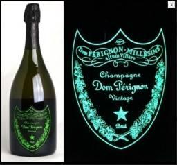 Champagne Dom Pérignon Brut Luminous 2009 750 ml