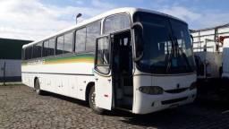 Ônibus Comil Volks 2002