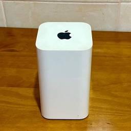 Roteador AirPort Extreme 6ª geração - Apple