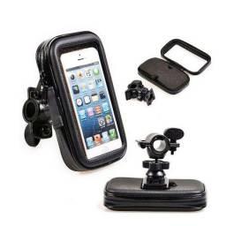 Suporte Celular GPS | Moto e Bicicleta