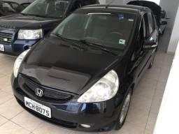 HONDA FIT EX 2007 automático