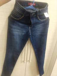 Calça jeans Biotipo Nova 38