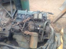 Motor 1113 turbinado