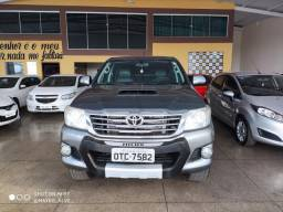 Toyota/Hilux CD SRV 4x4 Diesel 2013/2013