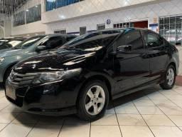 Título do anúncio: Honda City DX 1.5 16V (flex) (aut.)