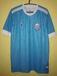 Camisa do CSA goleiro 2019 Azulão