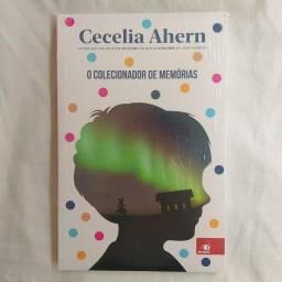 O Colecionador de Memórias - Cecelia Ahern