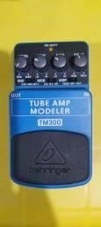 Pedal  behinguer Tube amp TM300