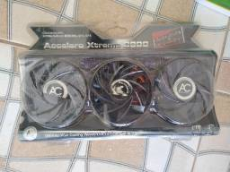Cooler para placa de vídeo games Xtreme 8800