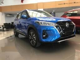Novo Nissan Kicks Advance 2022 0KM