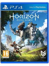 Horizon Zero Dawn Usado