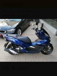 Moto Honda pcx 150- 2021