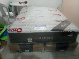 Cama box 160/2000 onix