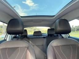 SUV Peugeot 2008 Griffe / Garantia até 2023, 13.000km, único dono, Teto Panorâmico (2020)