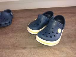 Crocs tamanho C8/C9