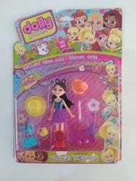 Boneca dolly