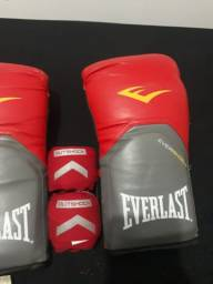 Luvas de boxe EVERLAST 12OZ
