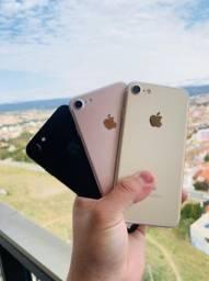 Título do anúncio: IPhone 7 cores - PROMOÇÃO !!!