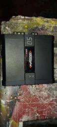 Módulo Amplificador Soundigital Sd1200.1d Evo 2.1 Black 1ohm<br><br><br>