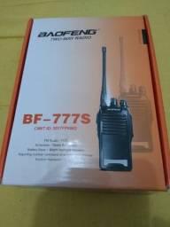 Rádio comunicador (Favor ler o anúncio)