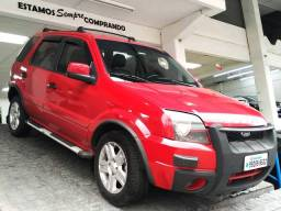 Ford Ecosport XLT Aut . 2007