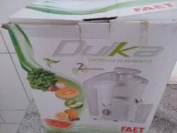Centrífuga de alimentos Dulka Faet