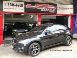BMW X6 35i 3.0 306cv BI-TURBO BLINDADO