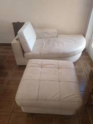 Sofá usado moderno