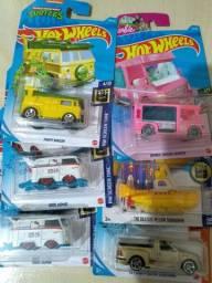 Lote Minis hot Wheels 26 Minis